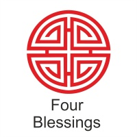 Feng Shui Four Blessings